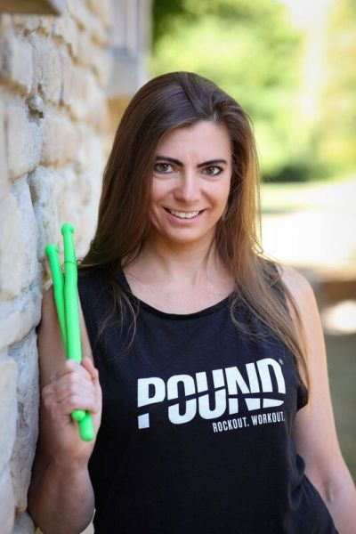 Pound Rockout - Groupfitness
